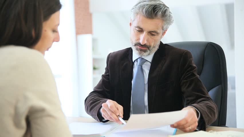 attorney discusses estate planning